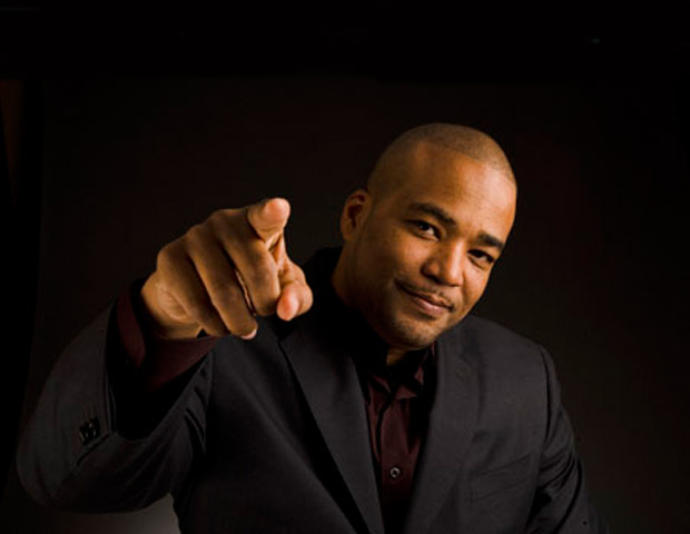 Chris Lighty's 5 Tips for Success in Business