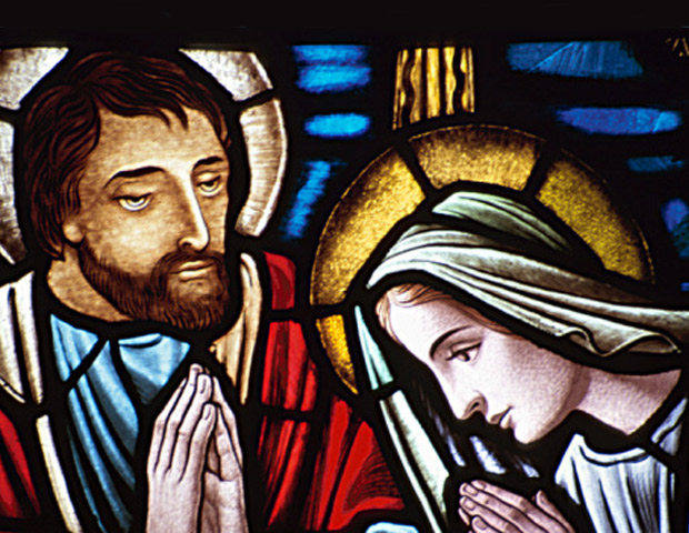 To Celebrate People, Not Things