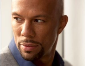 Common: On Life and Love Lessons from Serena Williams and Erykah Badu