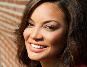 Egypt Sherrod's Give Back Tour Helps Families in Need