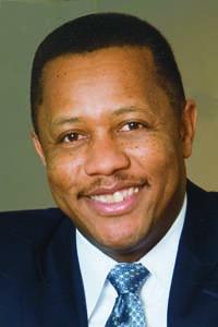 Profit Investments CEO Eugene Profit.