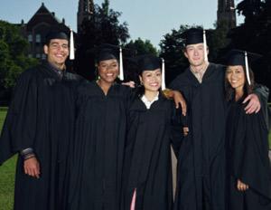 New Grads: How You Can Get a Career Jumpstart