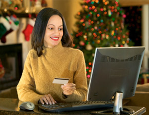 New Scam Lures Consumers with Letters from Santa