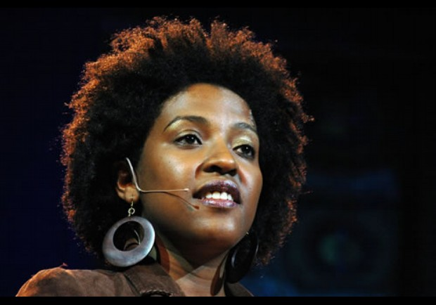 Ory Okolloh Kenyan, Founder, Ushahidi: Harvard-trained, this lawyer, activist and blogger, spearheaded the founding of Ushahidi, a revolutionary crowd sourcing utility that allows citizen journalists and eyewitnesses all over the world to report incidences of violence through the Web, mobile E-mail, SMS, and Twitter. The Kenya native recently became Google's policy manager for Africa, and she is widely known as one of the most influential women in global technology.