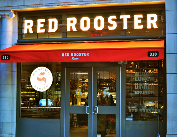 Red Rooster, 310 Lenox Ave., New York, N.Y., 212-792-9001