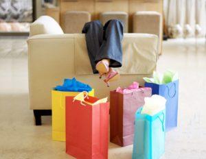 Addicted to Retail? Stop Compulsive Spending