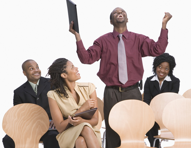 5 Sure-Fire Ways to Be Happier at Work