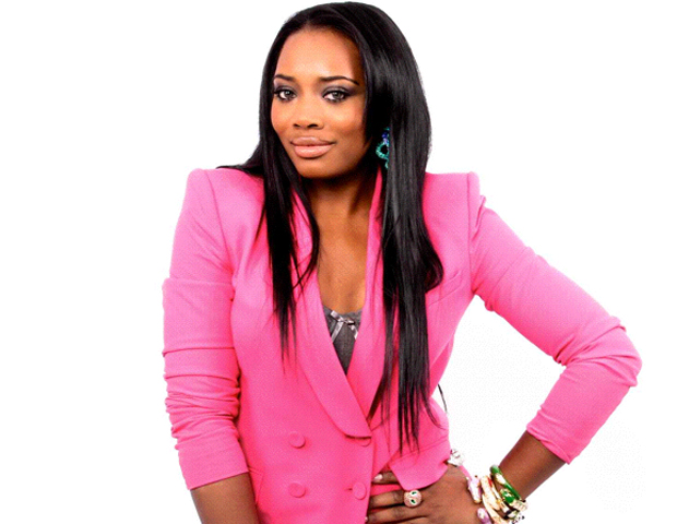Looking Back: Yandy Smith Talks New Ventures and Advantages of Love & Hip Hop