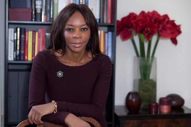 Dambisa Moyo, Economist: Zambian-born, Moyo is a New York Times international best-selling author of Dead Aid: Why Aid Is Not Working,  and one of Africa's most vocal opponents of foreign aid. She's a board member at Barclays Bank, SABMiller and Lundin Petroleum.