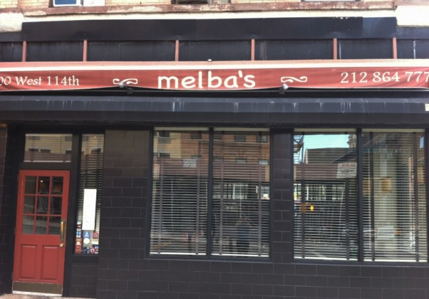 Melba's 300 W. 114th St., New York, N.Y., 212-864-7777