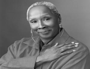 2007 Women of Power Legacy Award Winner Judith Jamison: Former Artistic Director, Alvin Ailey American Dance Theater