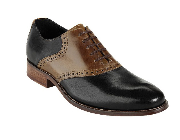 Cole Haan Men's Air Colton Saddle Shoes ($198)