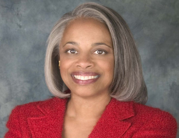 2008 Women of Power Legacy Award Winner