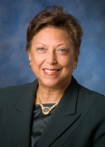 2010 Women of Power Legacy Award WinnerAulana Peters, Retired Partner, Gibson, Dunn & Crutcher
