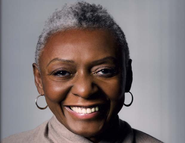 2011 Women of Power Legacy Award Winner Bethann Hardison: Founder & President, Bethann Management Co. Inc.