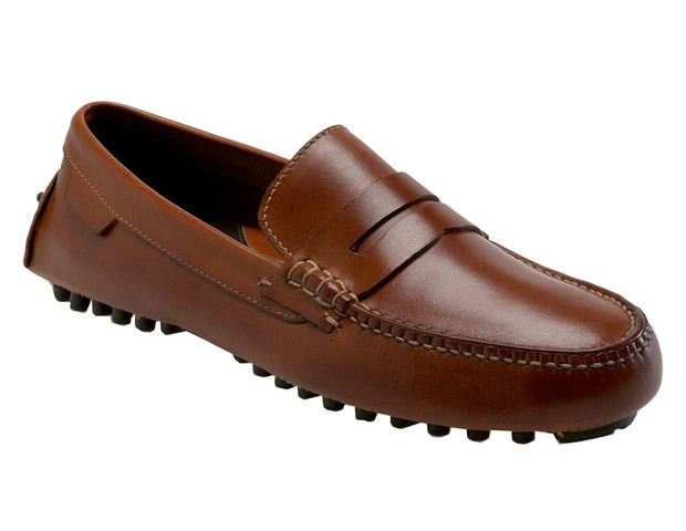 "Cole Haan ""Air Grant"" Driving Loafer, $138