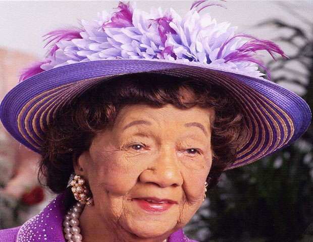 Ladies of Legacy: Dorothy Height