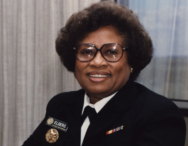 2009 Women of Power Legacy Award Winner