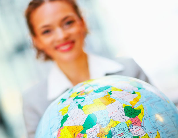 15 Ways to Make Your Business More Global
