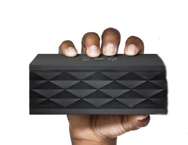 Jawbone Jambox  - Wireless Speaker/Speakerphone ($200)