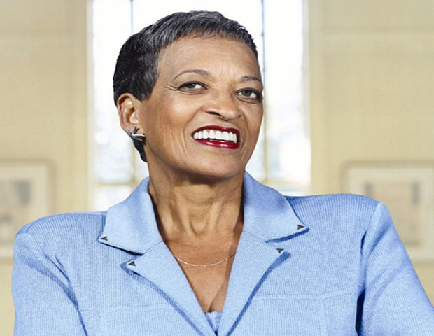 2006 Women of Power Legacy Award Winner 