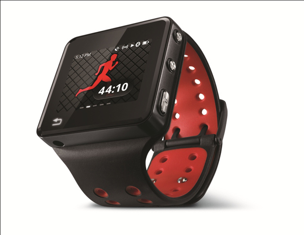 Motorola's MOTOACTV Fitness Tracker + Smart Music Player, 8GB, $249.99; 16GB, $299.00  