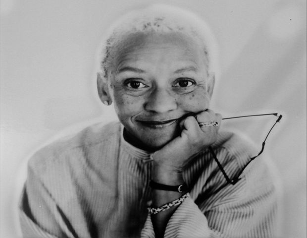2008 Women of Power Legacy Award WinnerNikki Giovanni: Virginia Tech Professor, Poet, Writer, Commentator, Activist & Educator