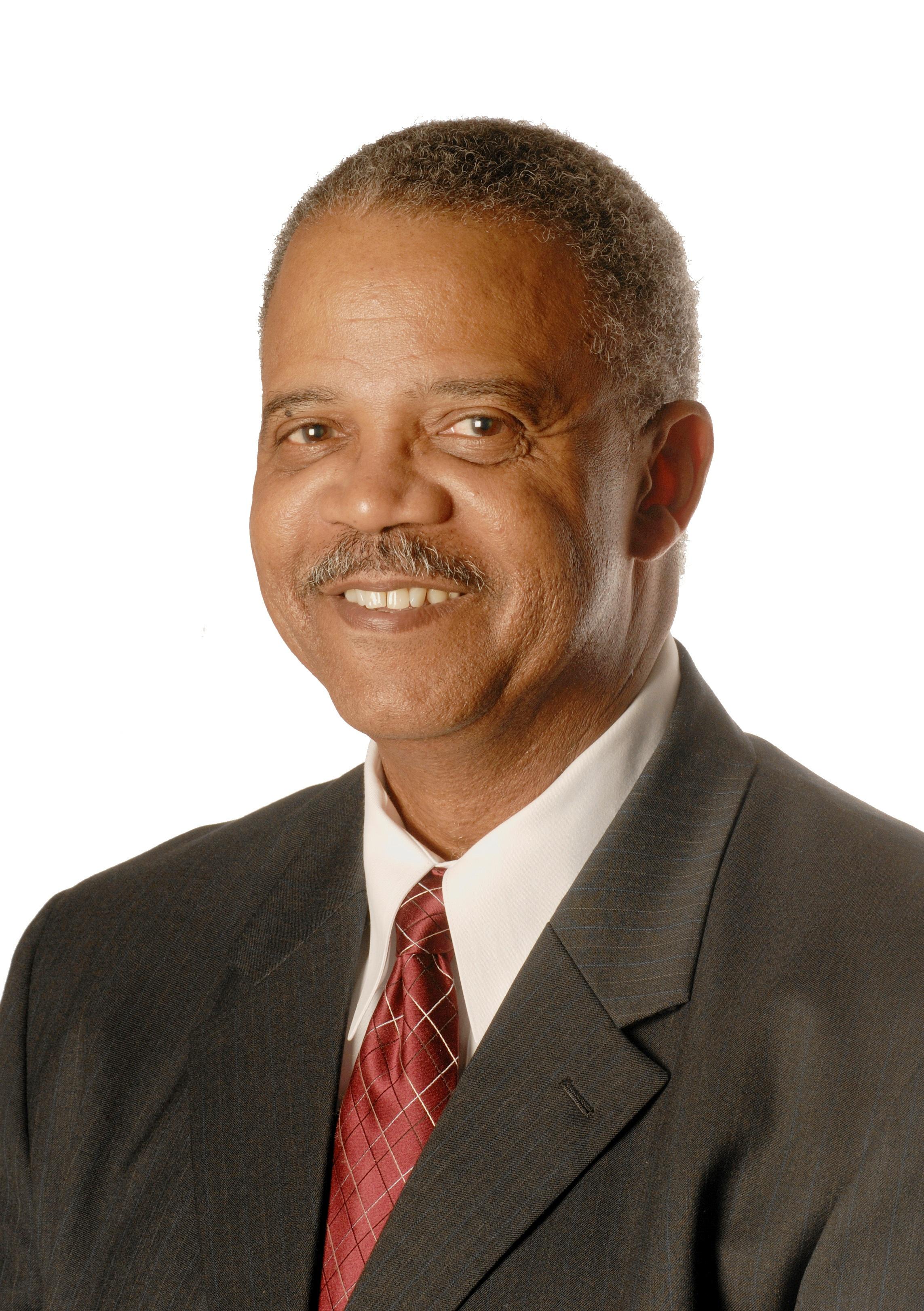 Trillion Corporation CEO Ralph Brown (Image: Bob Farley)