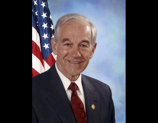 Job Creation: Ron Paul believes that the best way to create jobs is to get government out of the way.