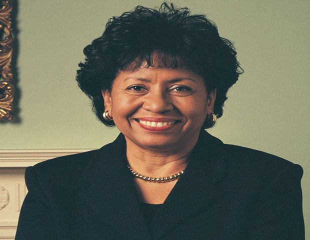 2007 Women of Power Legacy Award Winner