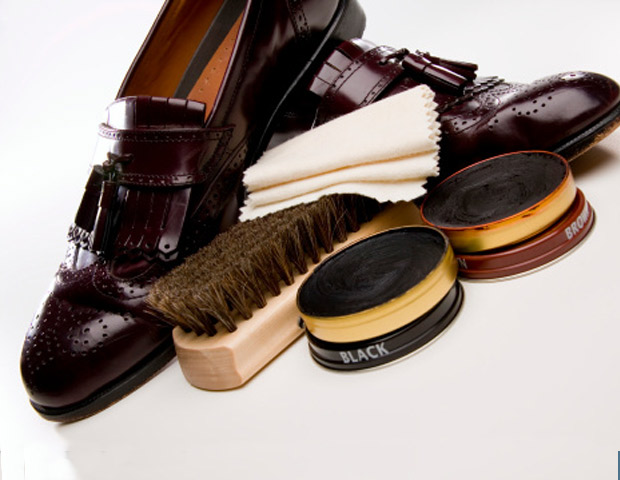 Suit Your Life-5 Shoe Care Tips to Save Money & Shoes ...