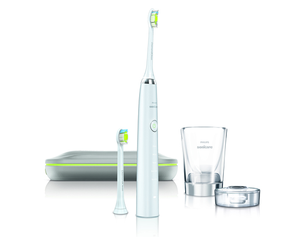 Philips Sonicare DiamondClean, $219.99   