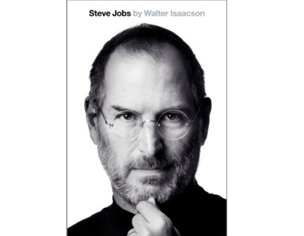 BEST BOOK OF 2011: