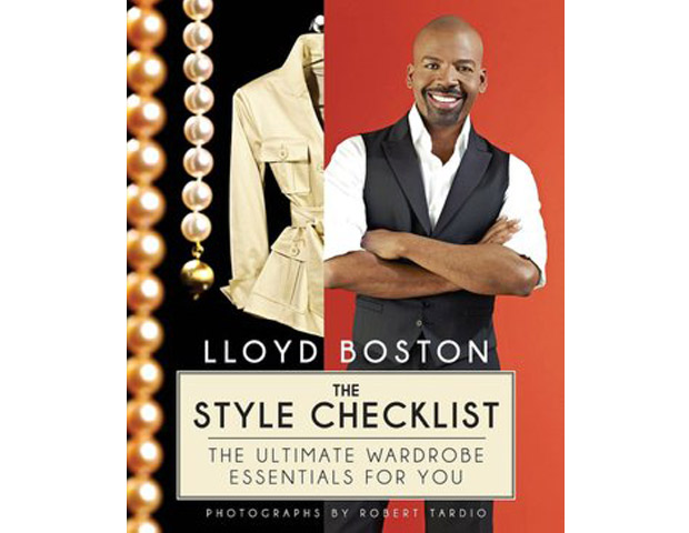 The Style Checklist: The Ultimate Wardrobe Essentials for You by Lloyd Boston