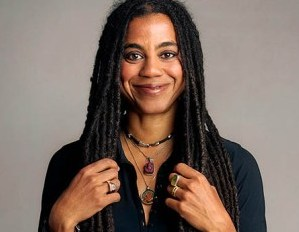 Playwright Suzan-Lori Parks Blazes a New Trail and Re-Imagines 'Porgy and Bess'
