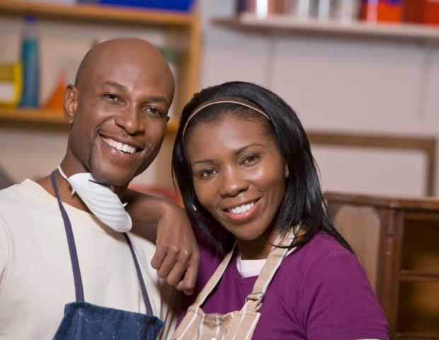 entrepreneur couple-620x480