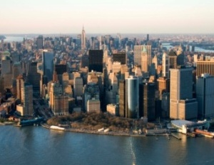 Minority Firm Receives Historical Investment in the Big Apple