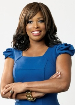 Sportscaster Pam Oliver inspired 'The Barranness'