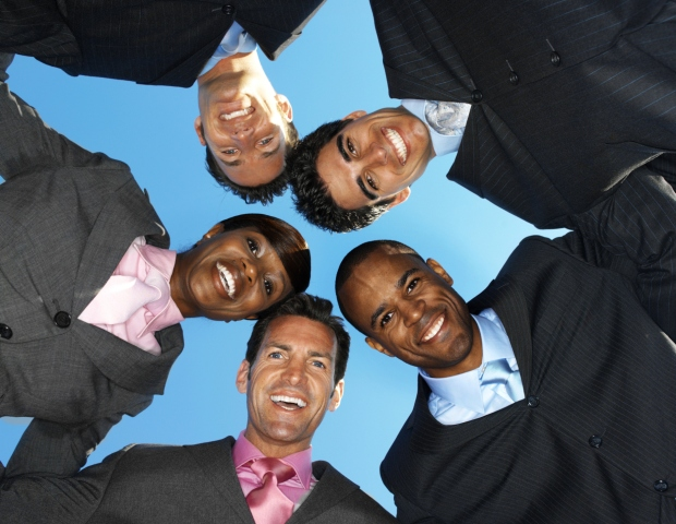 5 People You Need to Have in Your Entrepreneurial Network