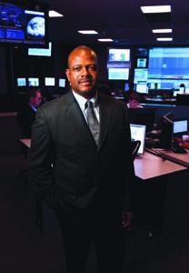 D. Michael Bennett (Photo by Kevin Allen)