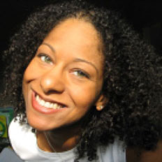 Adria Richards, business technology consultant and blogger