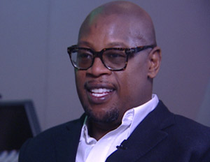 Preview Our World: Up Close with Music Mogul Andre Harrell