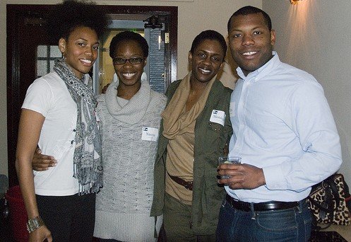 Black Founders Ring in the Year With Hack Day