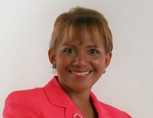 Cheryl Broussard (Image: Courtesy of Subject)