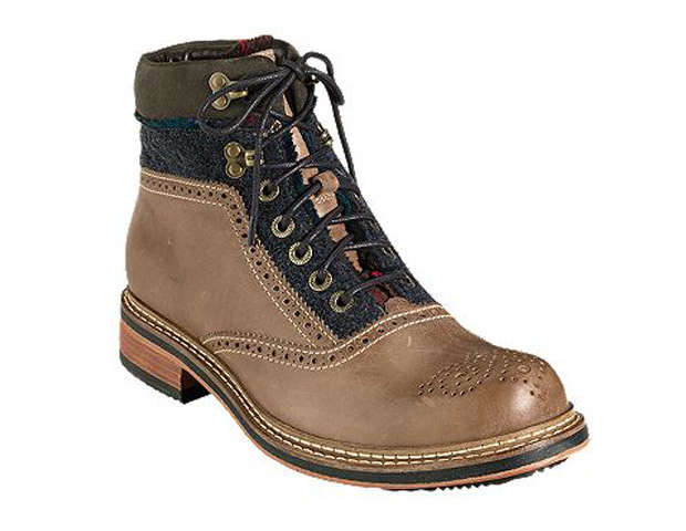 Cole Haan Major Deegan Layered Boot, $278