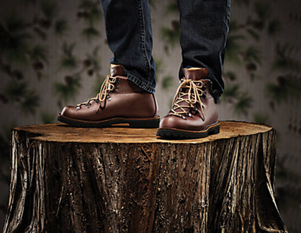 Danner Mountain Trail 1851, $310