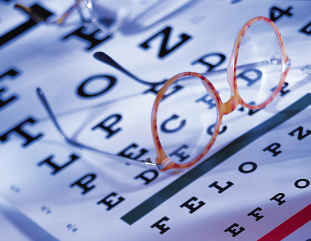 "Be sure to get an annual comprehensive eye exam. ""During an eye examination, the optometrist can determine much more than just your prescription for eyeglasses or contact lenses,"" Miller-Johnson says. ""He or she can detect common eye diseases, and evaluate your eyes as an indicator of your overall health."