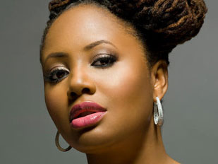 Backtalk with Lalah Hathaway