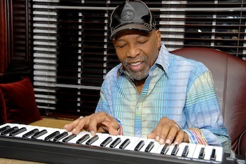 Legendary songwriter and producer Leon Huff (Image: Courtesy of Subject)