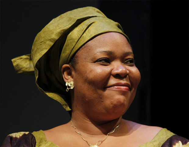 LeymahGbowee 10 International Women of Power business